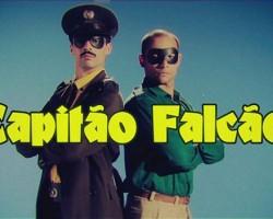 """Filme """"Capitão Falcão"""" é para pôr os portugueses a olhar para o passado (com vídeo)"""