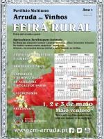 Feira Rural de Arruda dos Vinhos