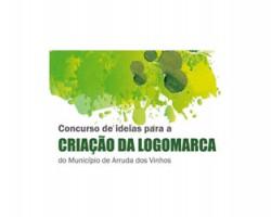 Concurso de ideias para a criação da logomarca do Município de Arruda dos Vinhos