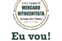 Mercado Oitocentista 2015