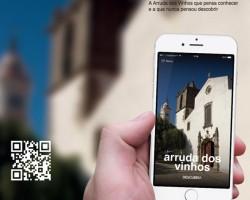 App – Descubra Arruda dos Vinhos