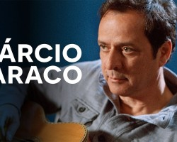 "Márcio Faraco apresenta ""Cajueiro"""