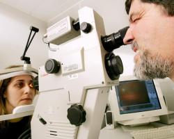 Rastreio deteta dezenas de casos de retinopatia diabética em Arruda dos Vinhos