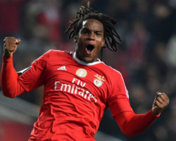 OFICIAL: Renato Sanches no Bayern Munique