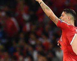 """Euro2016: Depois das 5 camisolas rasgadas, """"espero que a Puma não faça preservativos"""""""