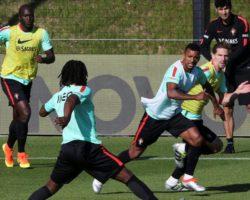 Euro2016: Portugal com pior fase de grupos de sempre, mas duplamente 'premiado'