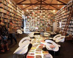 Festival Literário Internacional arranca hoje em Óbidos