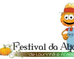 Festival da Abóbora da Lourinhã à espera de milhares entre 28 e 30 de outubro