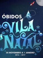 Óbidos Vila Natal 2016 – 2017