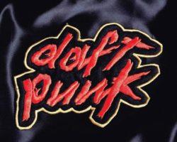 """Homework"" dos Daft Punk Já fez 20 anos"