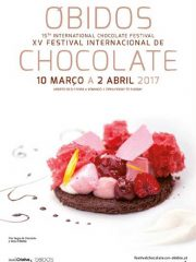 Festival Internacional de Chocolate