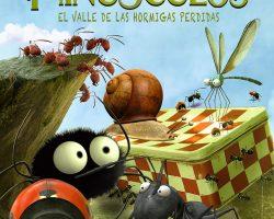"Cinema – ""Minúsculos: o vale das Formigas"" com trailer"