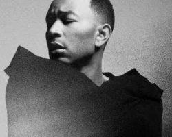 John Legend encerra digressão europeia em Lisboa a 14 de outubro