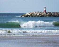 Surf atrai investimentos turísticos de 13,5 milhões de euros a Peniche