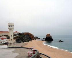 Hotel de 4ME para surfistas está a nascer em praia de Torres Vedras