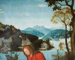 Misericórdia da Lourinhã avança com obras para expor pinturas quinhentistas
