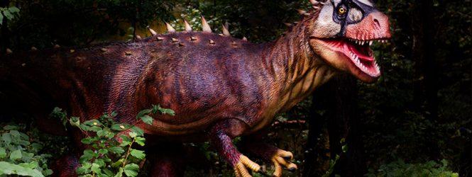 Parque dos Dinossauros atrai mais de 14ME de investimentos turísticos na Lourinhã